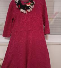 Amusu ciklama fustance