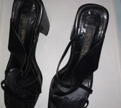 Кожни сандали  бр 40