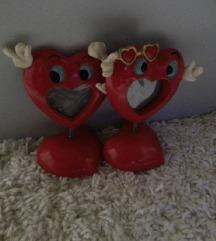 ramki za slika srce