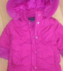 zimska jakna do 1 god Calvin Klein