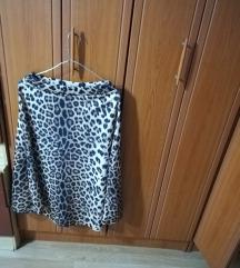 Nova tigresta suknja
