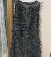 Фустан со реси
