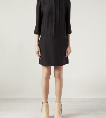 Maison Scotch  Black Mini Shift Dress no.3