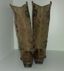 Nam*800* ITALIAN MUST HAVE COWBOY BOOTS