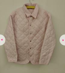 Benetton roze jakna - 50% od objavenata cena