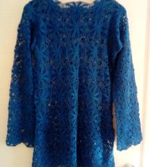 Racna izrabotka L fustan cistka 1700