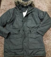 Maska jakna -nova