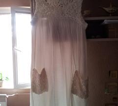 Preubava tunika fustan M