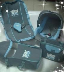 Nov set za bebe 3000den