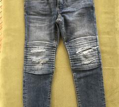 novi hm pantaloni
