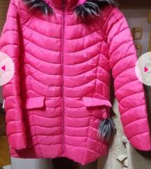 Zimska ženska jakna 164