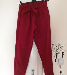 Bordo pantaloni *250*NOVI