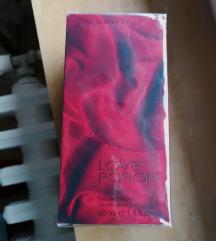 Love potion парфем