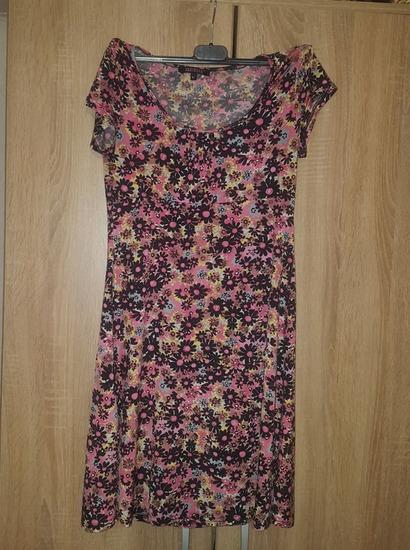 Cvetno fustance