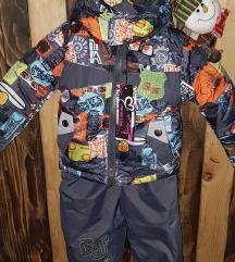 Ski oprema plati 1zemi2 za 1-2god