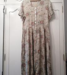 Женски летен фустан