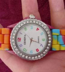 Женева часовници/летни бои