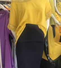 Kosula i suknja