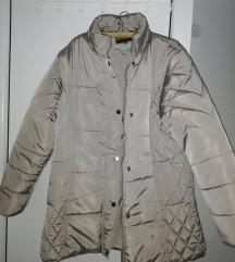 Женска долга јакна