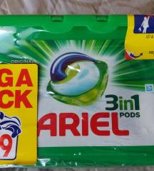 ARIEL giga pack