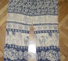 Pantaloni xxs/xs/s*razmeni