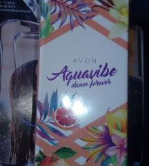 Nova Aquavibe toaletna voda 100ml