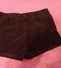 MANGO-kratki pantaloncinja
