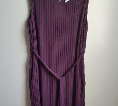Плисиран фустан