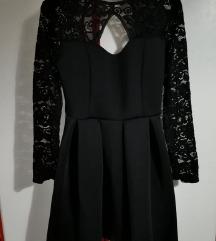 Црн фустан