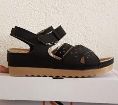 Нови ортопедски сандали