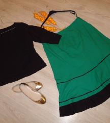 Nova bluza + suknja  46/48
