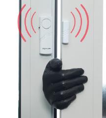 Rovus аларм систем
