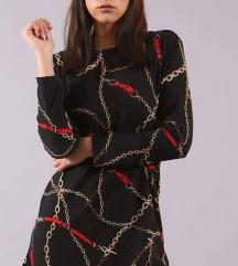 Нови фустани од затворен бутик S/M/L/XL/XXL/XXXL