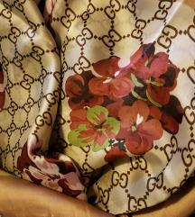 Gucci marama svila