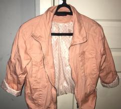 Bershka jaknicka