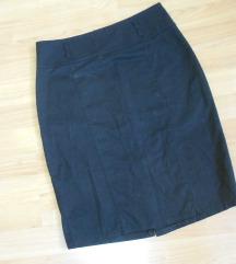 Elasticna suknja M
