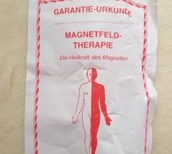 Prodolzete si go zivotot-Magnetna postilka,sedalka