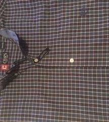 Нови брендирани машки кошули