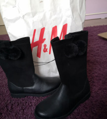 H &M чизми 33