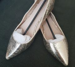 Asos златни кондури