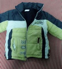 Topla jaknicka za 5,6god