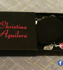 Christina Aguilera alka