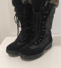 Водоотпорни зимски чизми