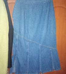 Texas suknja