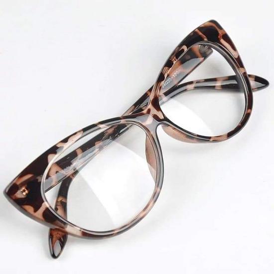 Леопардски наочари