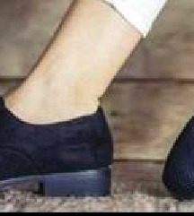 cevli i sandalki
