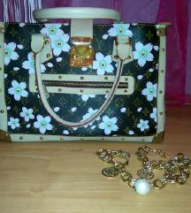 Louis Vuitton чанта!