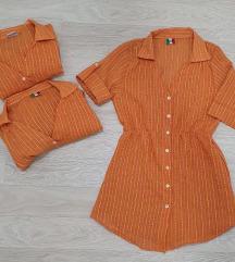 Три нови кошули една е 190ден