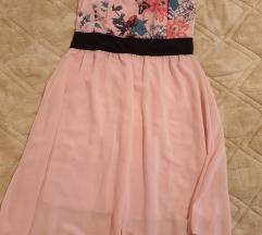 rozevo fustance