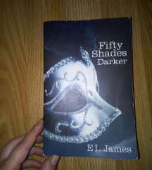 Книга - Fifty Shades Darker